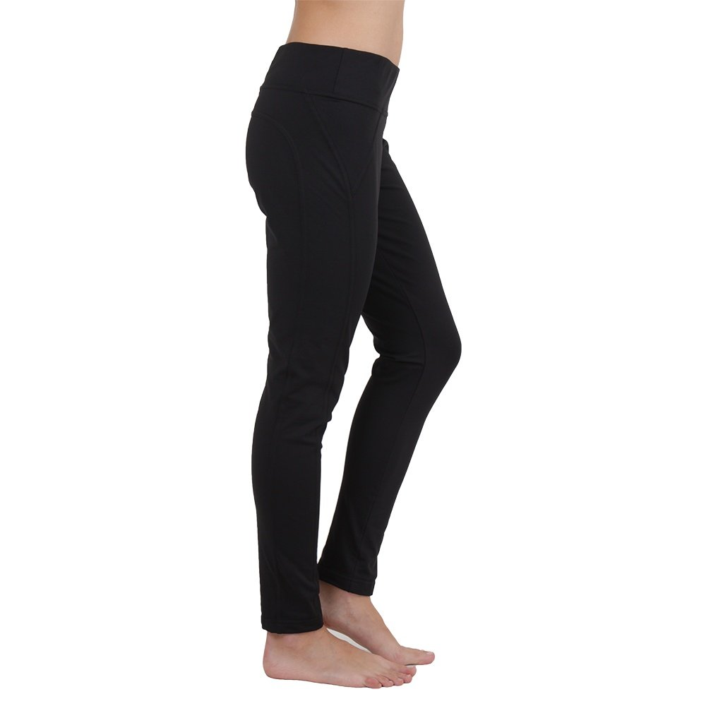 Sno Skins Sport Microfiber Legging (Women's) -