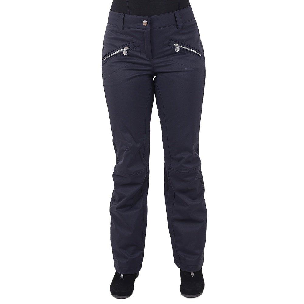 Sportalm Team Uni SS Insulated Ski Pant (Women's) - Black