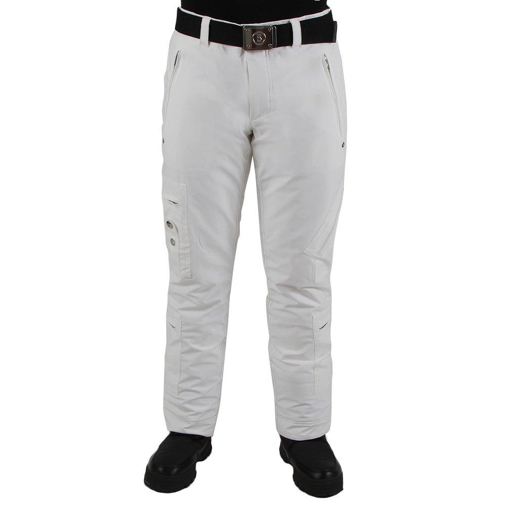 Bogner Brendan Insulated Ski Pant (Men's) - Off White