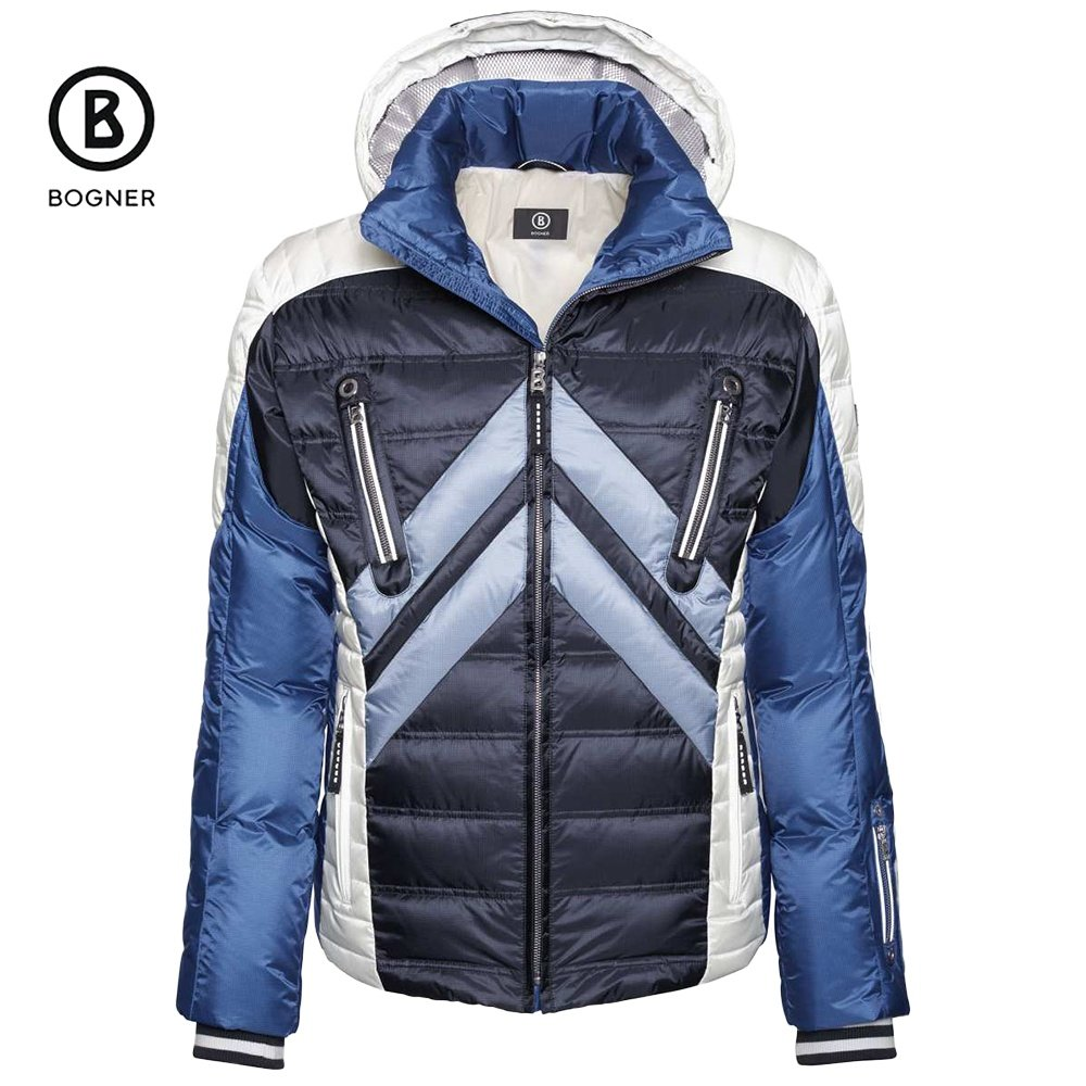 bogner robin d down ski jacket men 39 s peter glenn. Black Bedroom Furniture Sets. Home Design Ideas