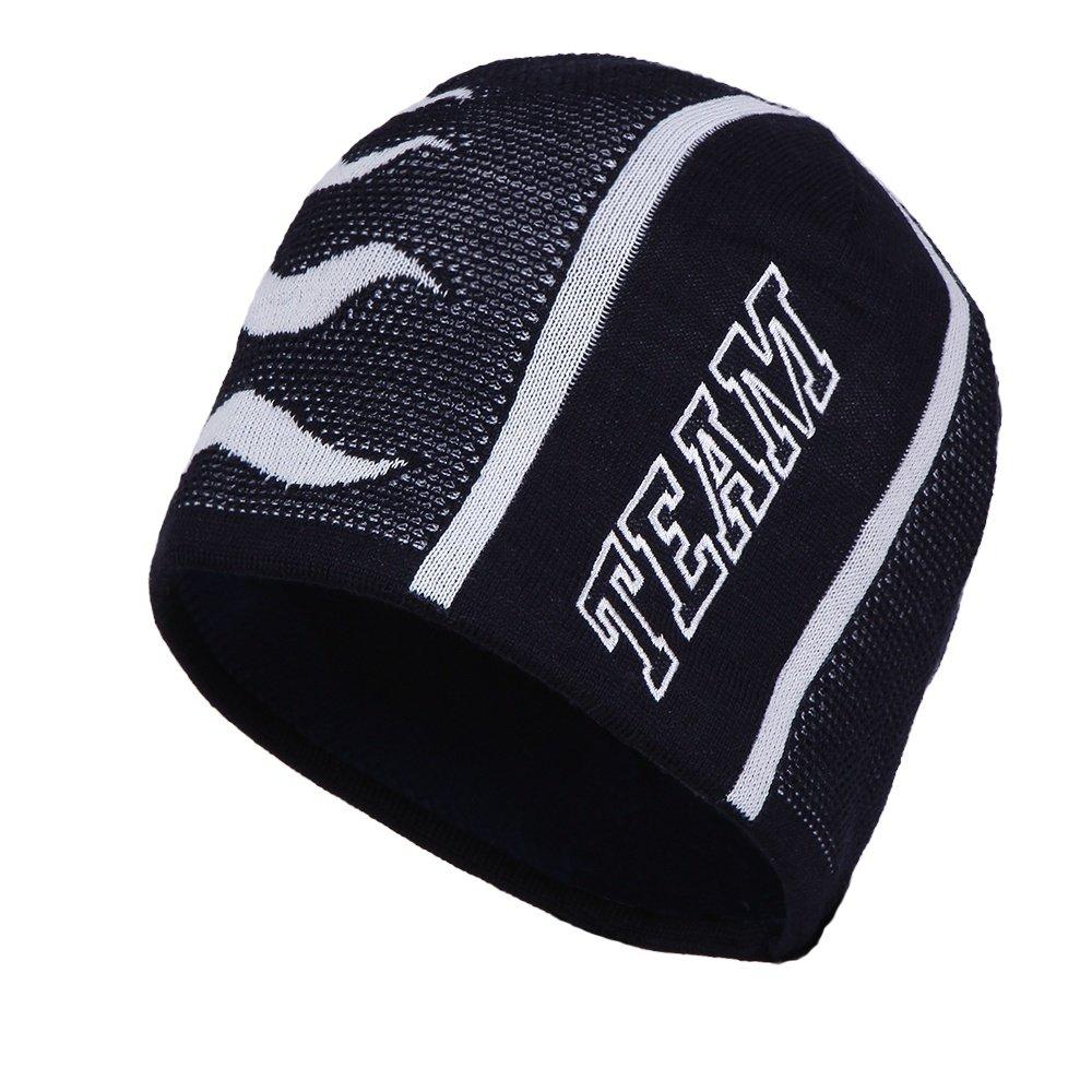 Bogner Randi Hat (Men's) - Navy