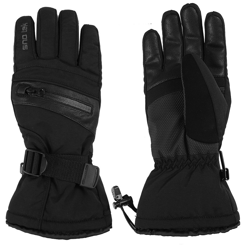 Sno Tek Glove (Women's) - Black