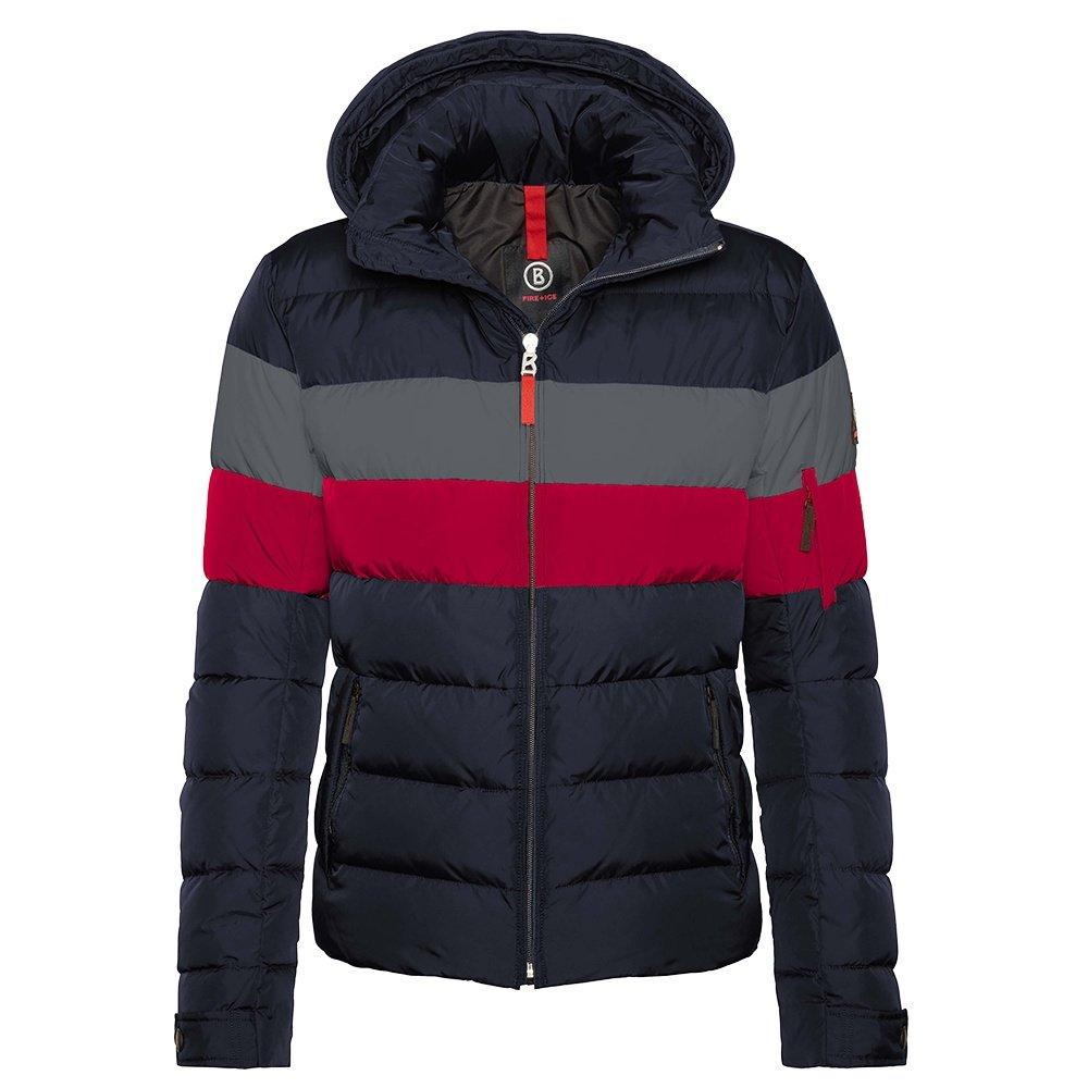 bogner fire ice lars2 d down ski jacket men 39 s peter glenn. Black Bedroom Furniture Sets. Home Design Ideas