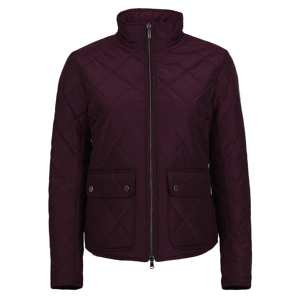 M. Miller Lookout Jacket (Women's) - Burgundy