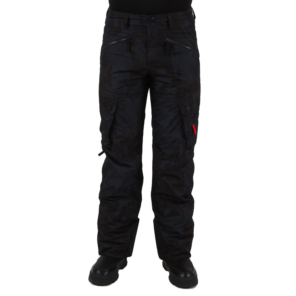 Bogner Fire + Ice Clas Insulated Ski Pant (Men's) - Navy