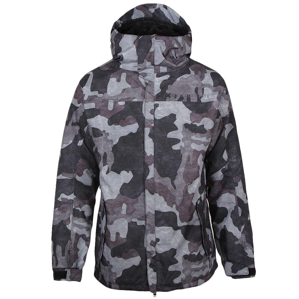 686 Defender Insulated Snowboard Jacket Mens