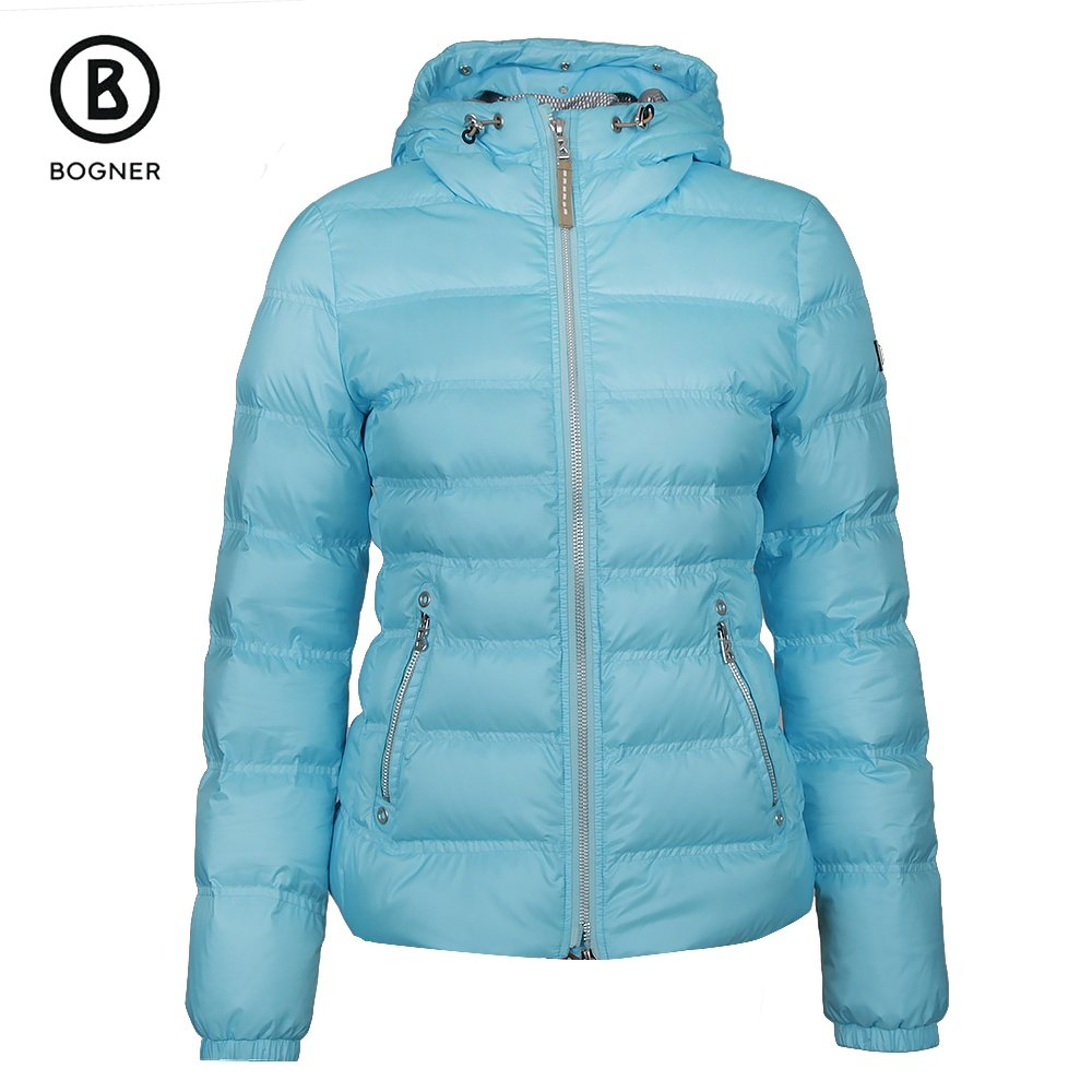 Bogner Kiki D Down Ski Jacket Women S Peter Glenn