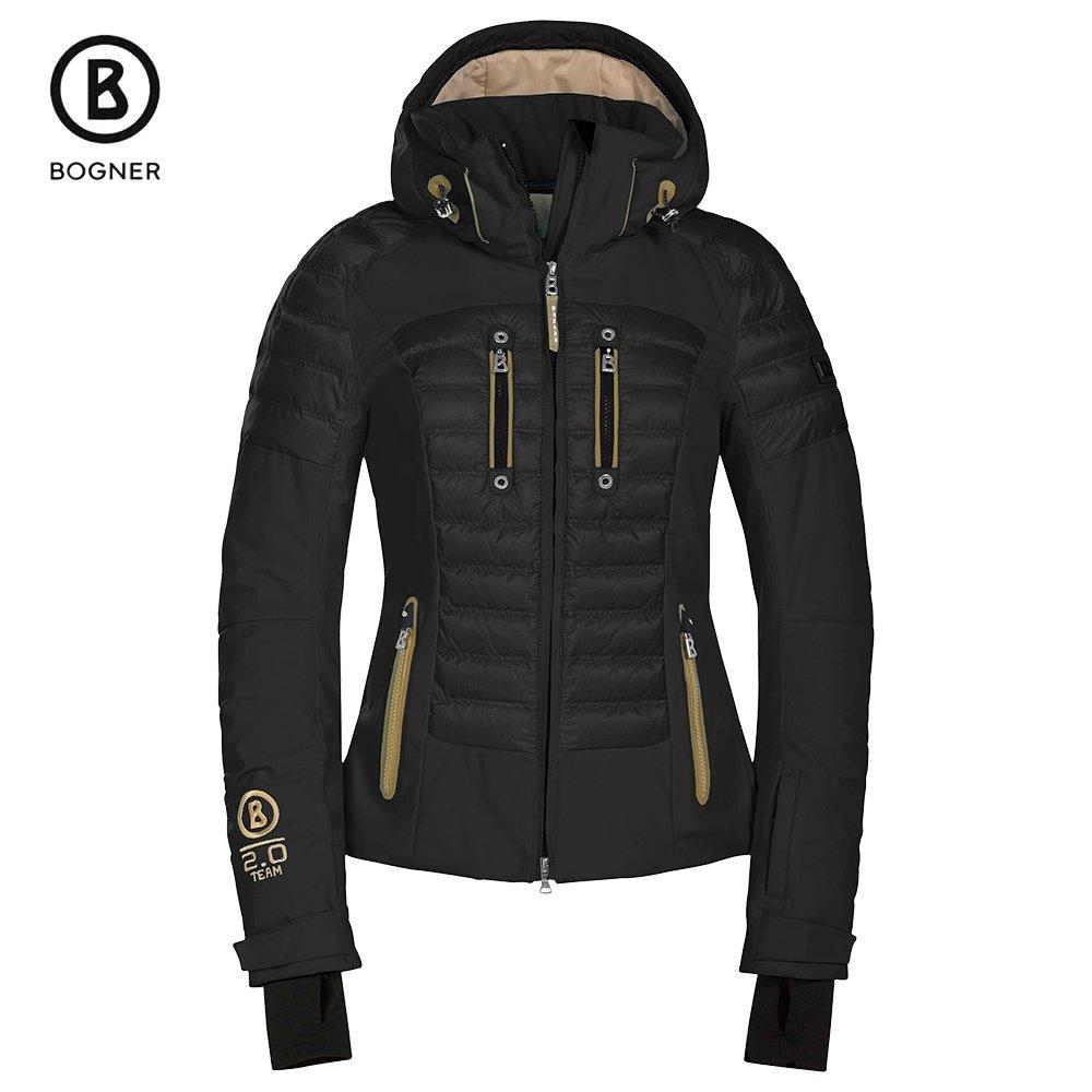 bogner nica dt insulated ski jacket women 39 s peter glenn. Black Bedroom Furniture Sets. Home Design Ideas