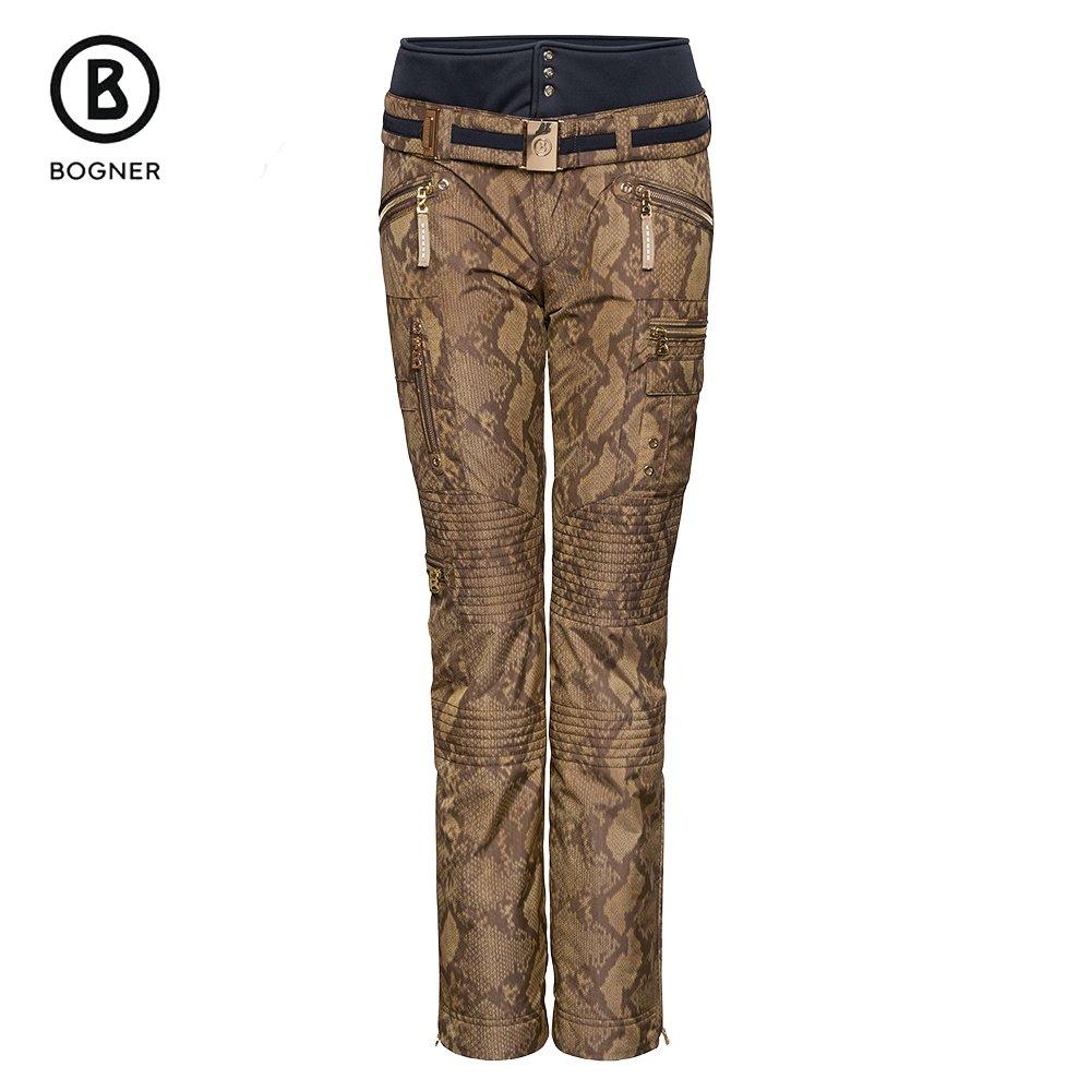 Bogner Gwenn Insulated Ski Pant (Women's) - Snake