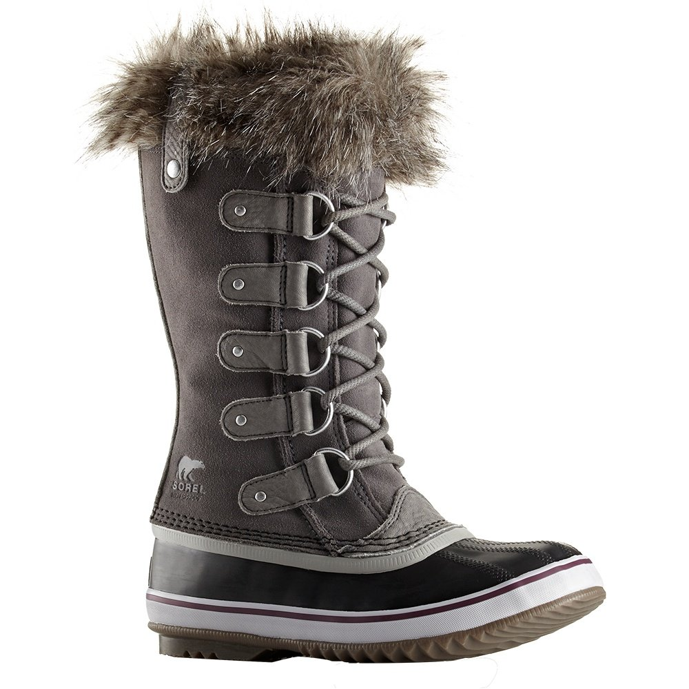 Sorel Joan of Arctic Boot (Women's) - Quarry