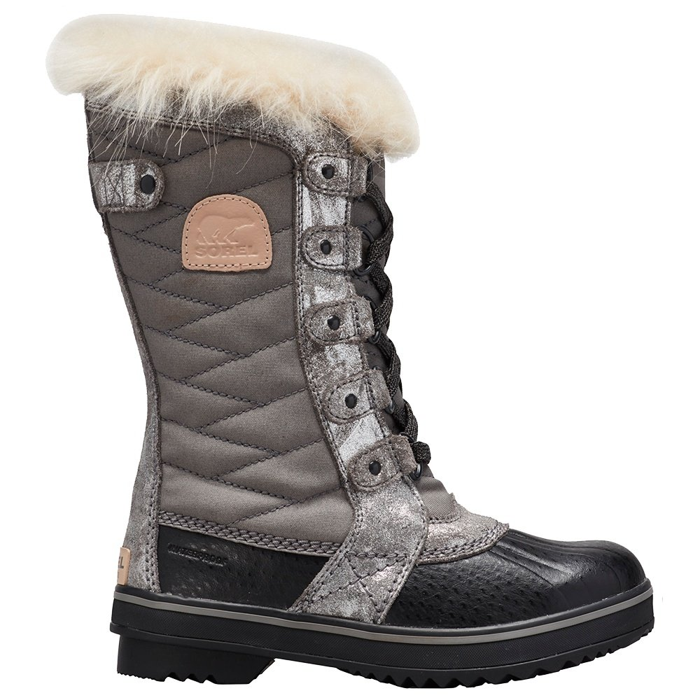 Sorel Tofino II Boot (Girls') - Quarry
