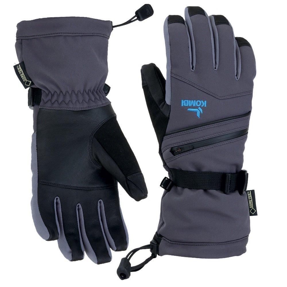 Kombi Ripcord GORE-TEX Glove (Kids') - Gunmetal