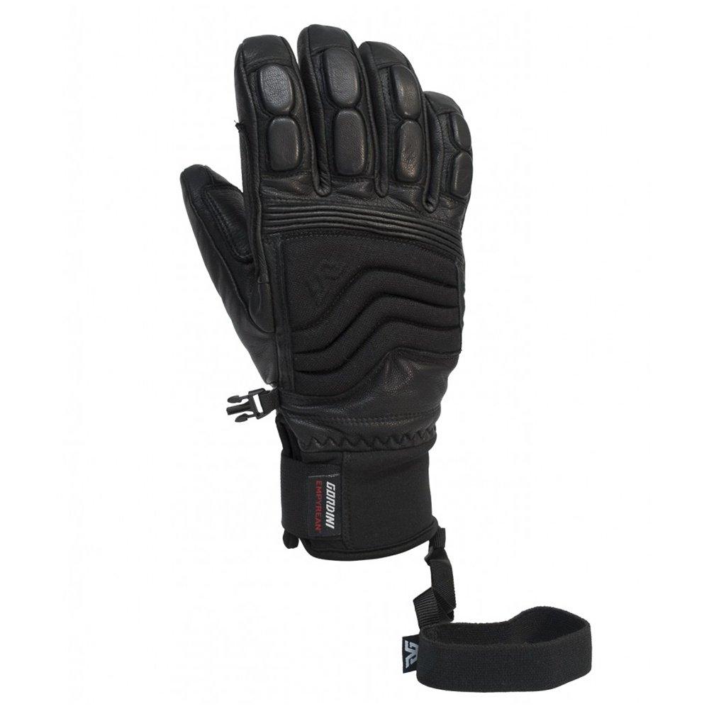 Gordini Wrangell Glove (Men's) - Black