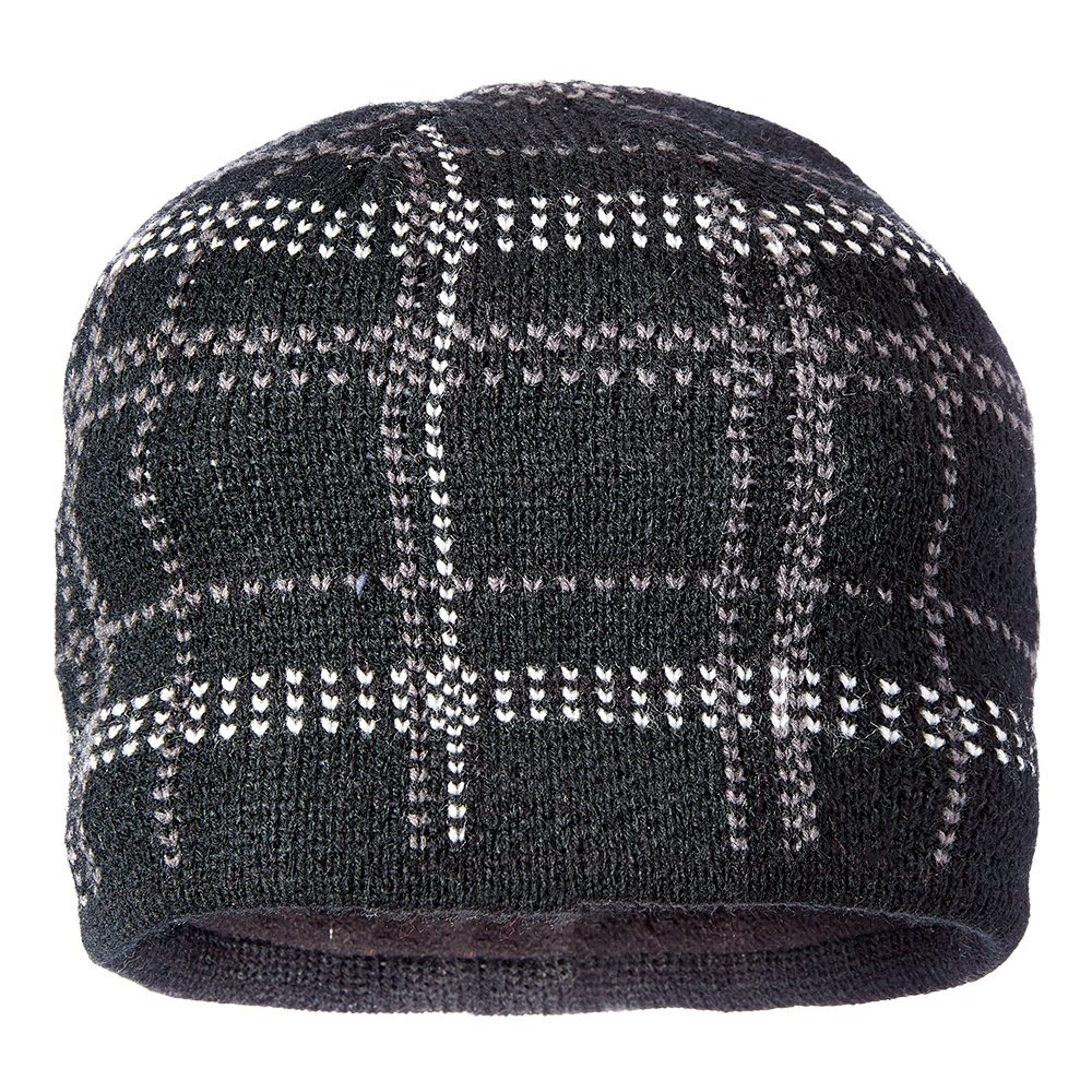Screamer Will Beanie (Men's) - Charcoal