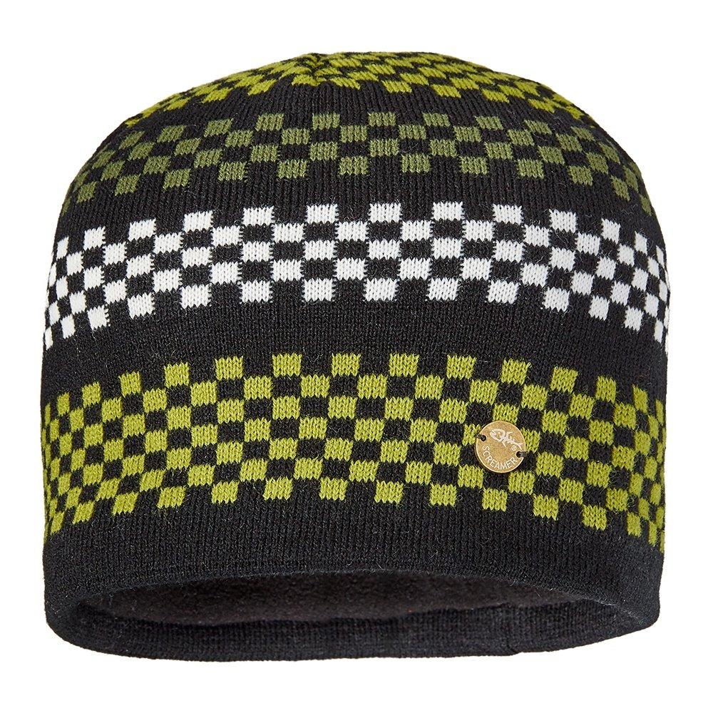 Screamer Checkerboard Beanie (Men's) -