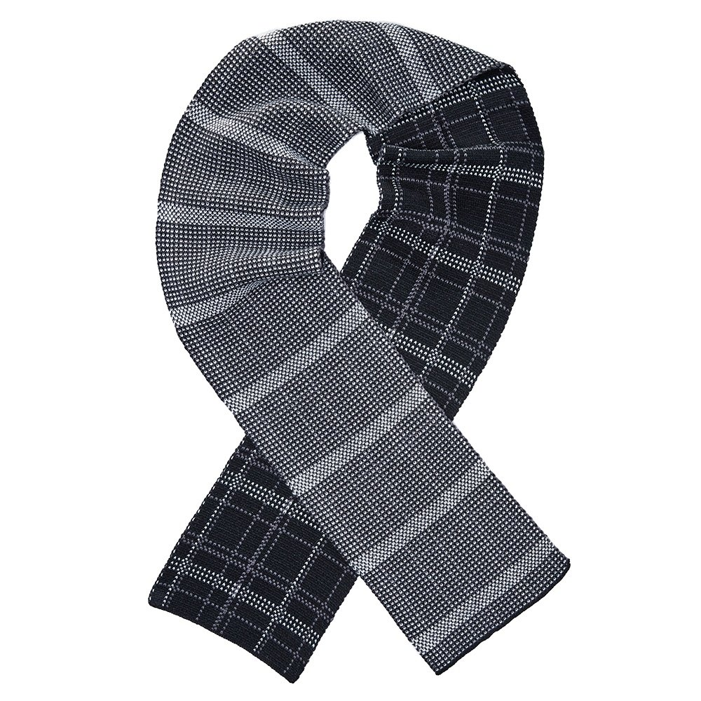 Screamer W Scarf (Men's) - Charcoal