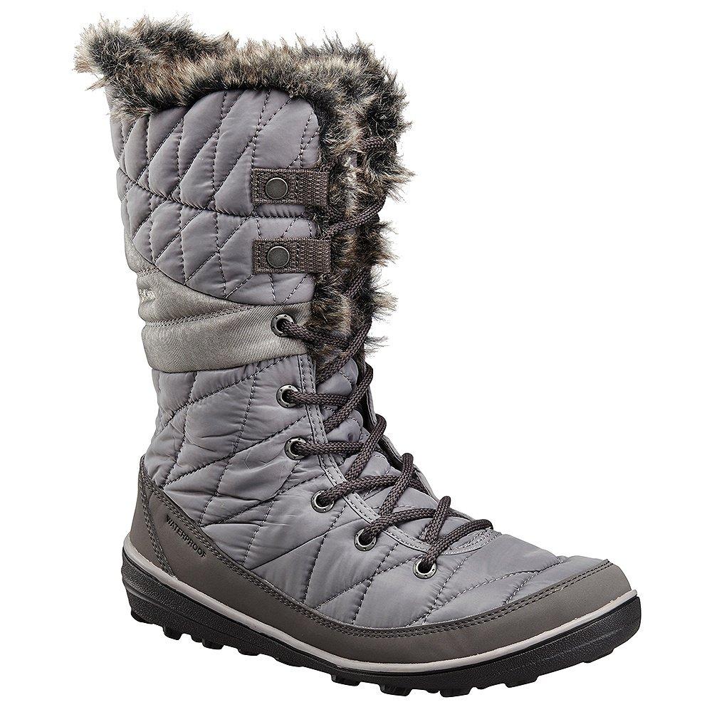 Columbia Heavenly Omni-HEAT Boot (Women's) - Quarry