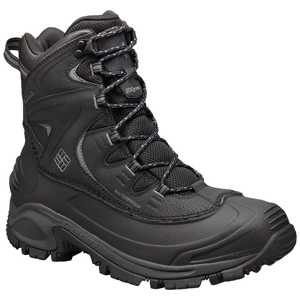 Columbia Bugaboot II Boot (Men's) - Black