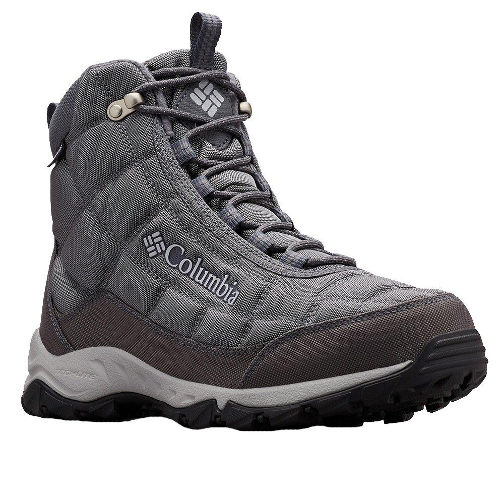 Columbia Firecamp Boot (Men's) - Ti Grey Steel