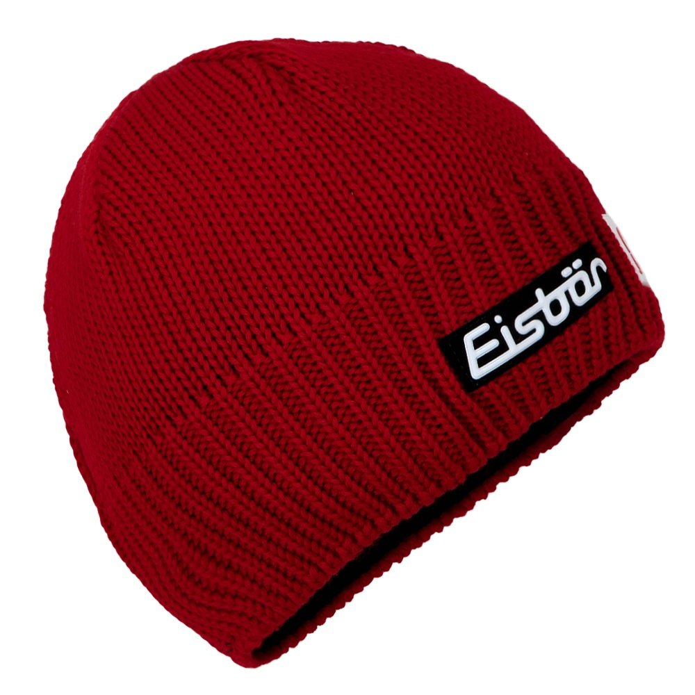 Eisbar Trop Mu Hat (Men's) - Red