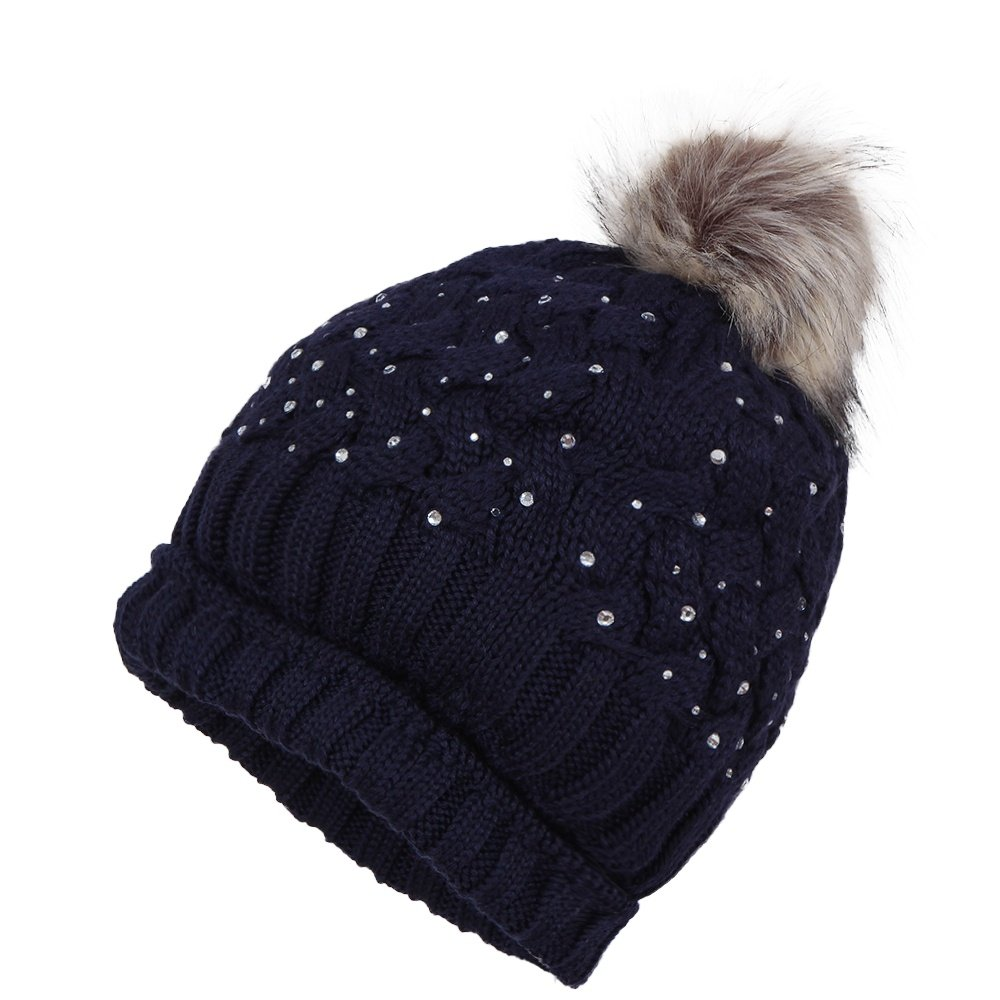 Eisbar Alice Lux Crystal Mu Hat (Women's) -