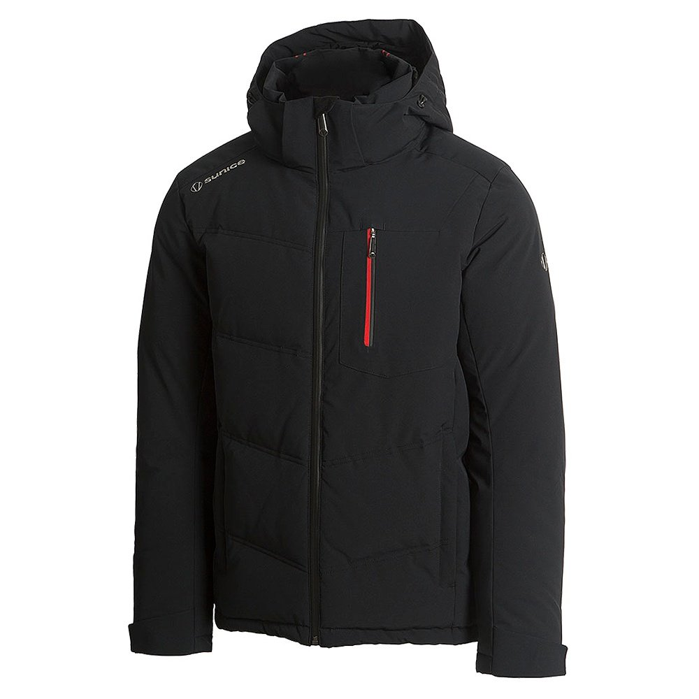 Sunice Rapide Primadown Ski Jacket (Men's) - Black