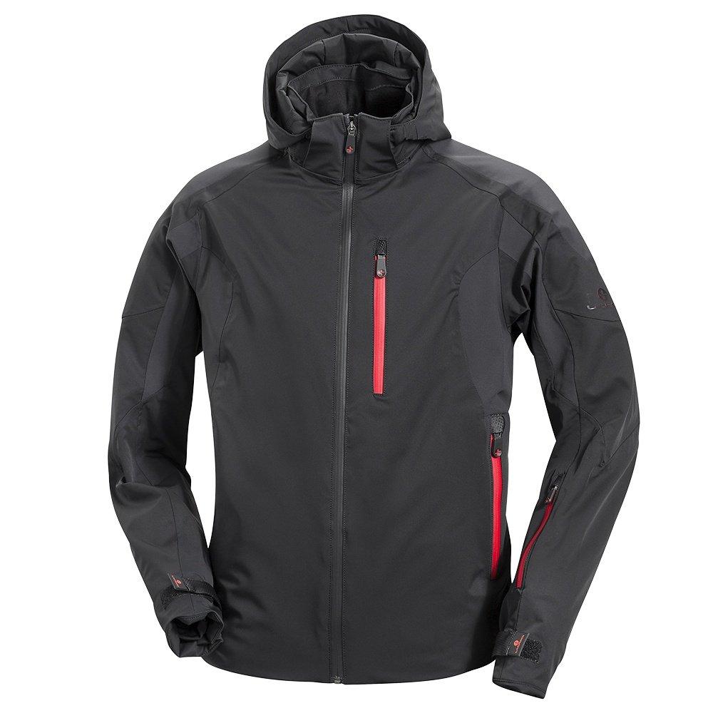 Lacroix LX Core Insulated Ski Jacket (Men's) - Black