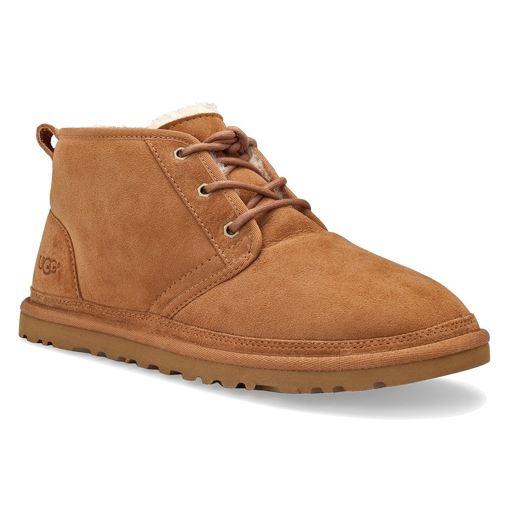 UGG Neumel Shoes (Men's) - Chestnut