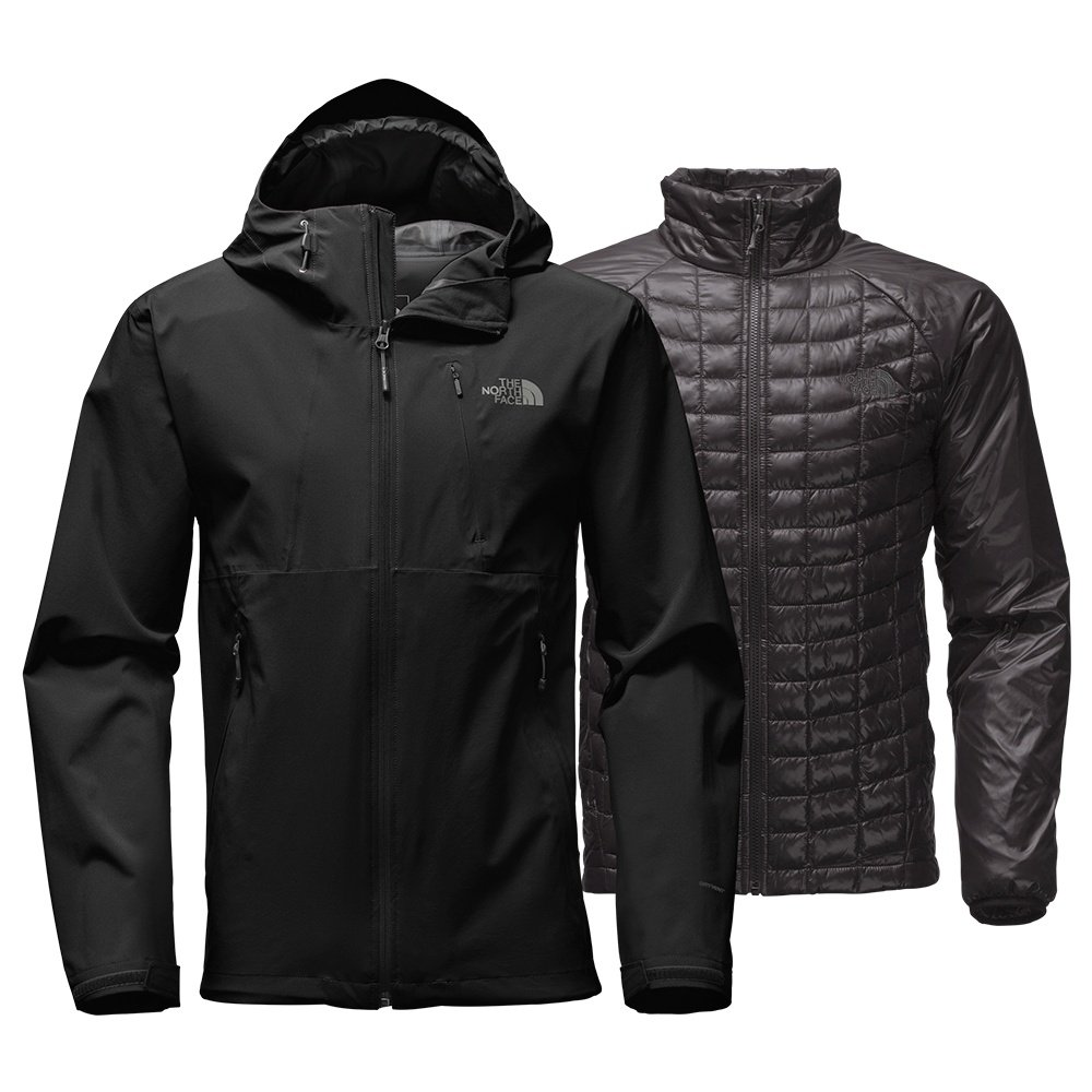 The North Face Thermoball Triclimate Ski Jacket (Men's) -