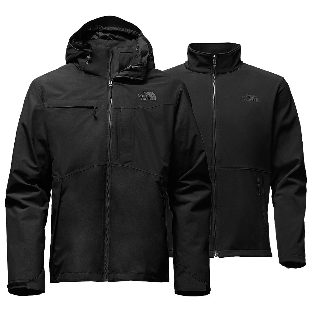 The North Face Condor Triclimate Ski Jacket (Men's) -