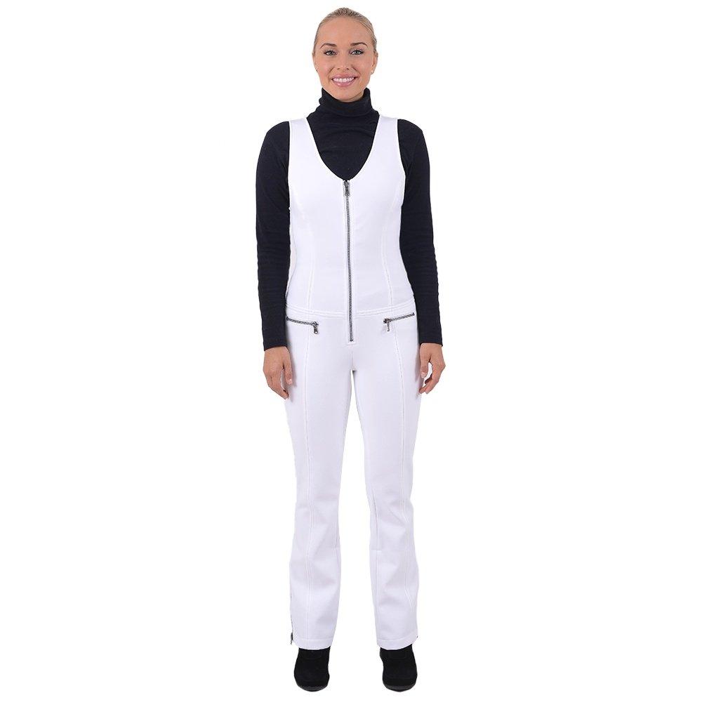 MDC Cat Ski Suit (Women's) - Creamy