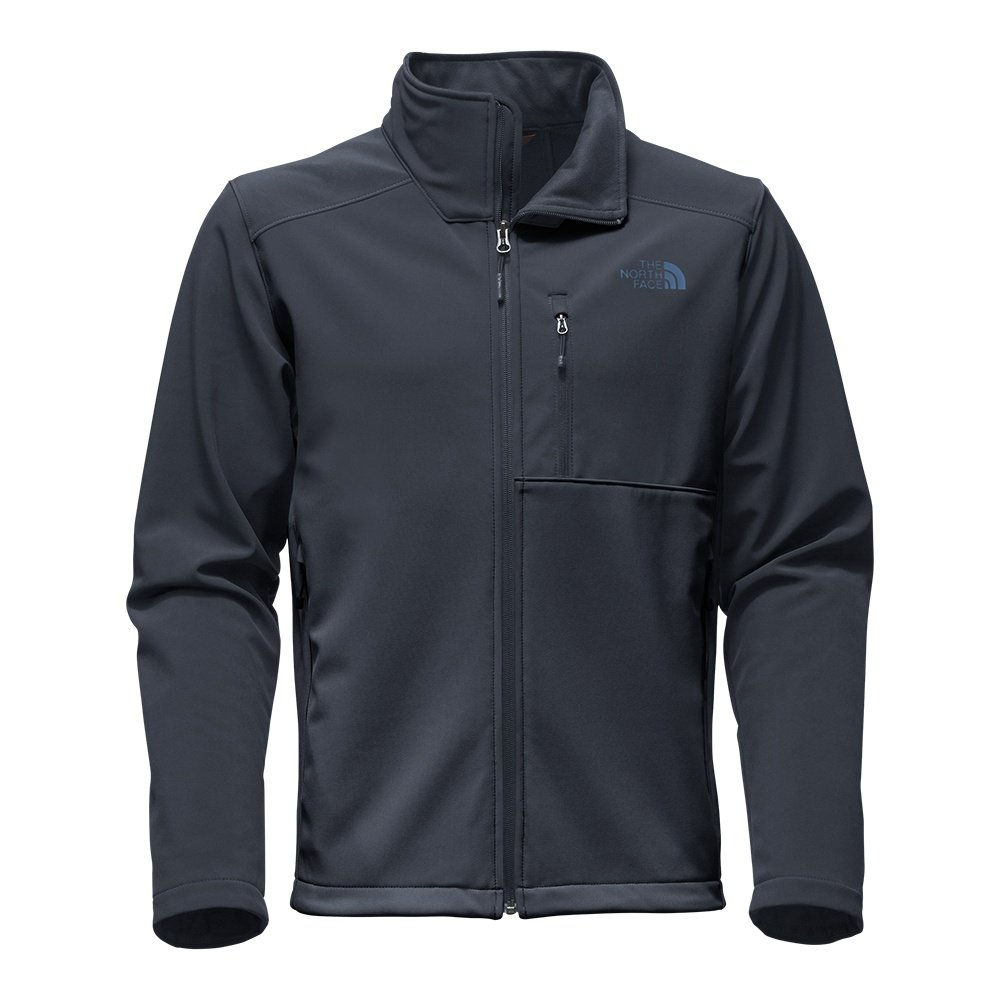 The North Face Apex Bionic 2 Softshell Jacket (Men's) - Urban Navy