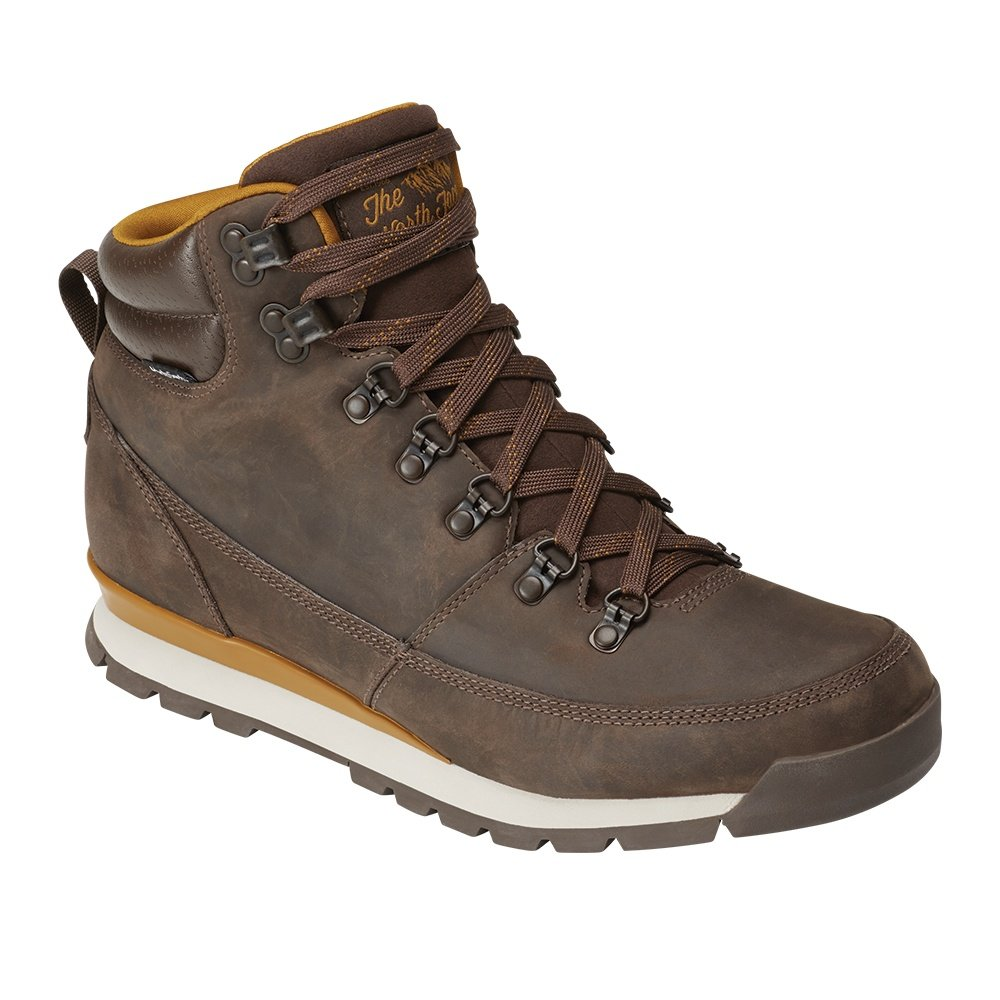 c0918f7b7 The North Face Back to Berkeley Redux Leather Boot (Men's) | Peter Glenn