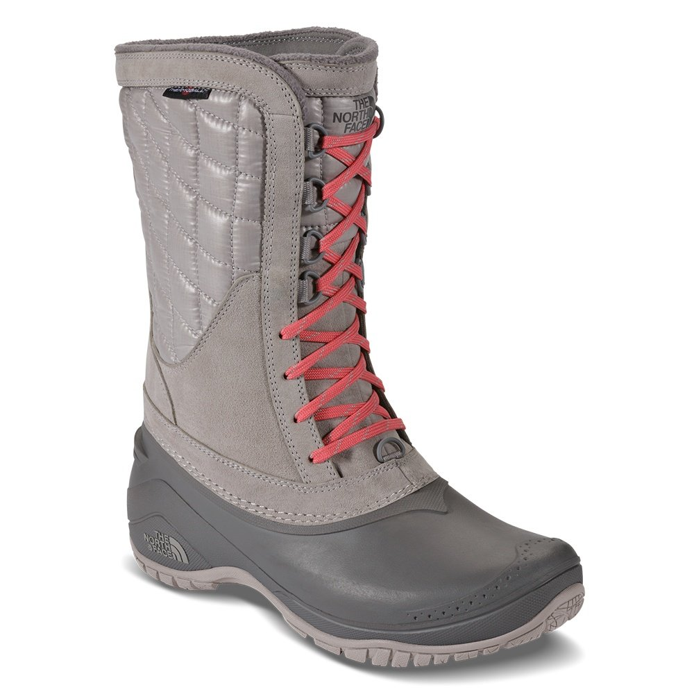 The North Face Thermoball Utility Mid Boot (Women's) -