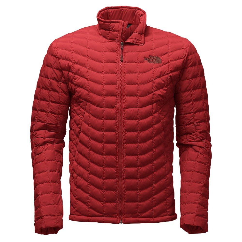 The North Face Stretch Thermoball Jacket (Men's) -