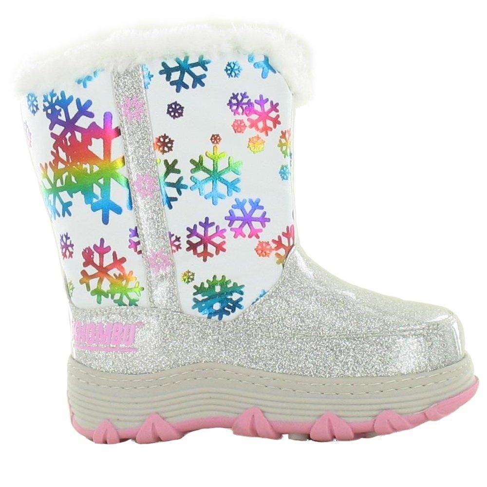 Khombu Joy Winter Boot (Little Girls') -