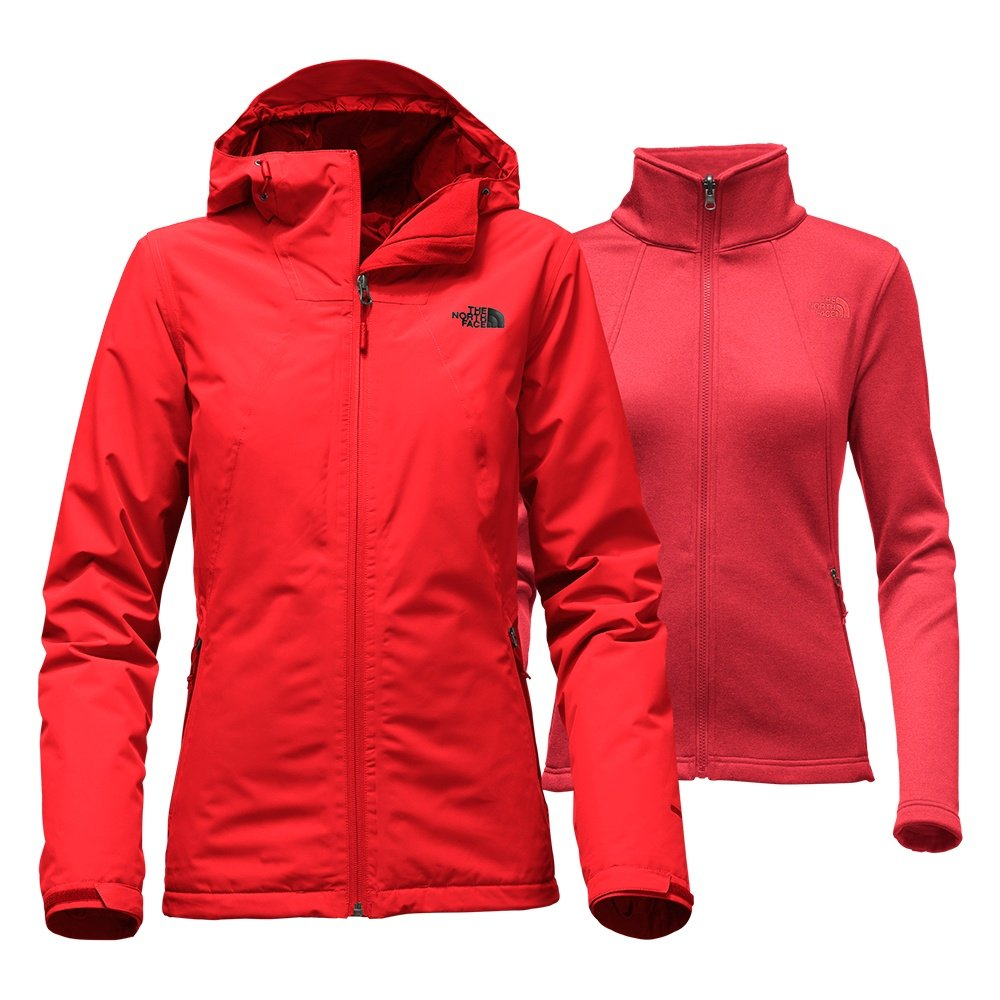 Northface ski jackets women