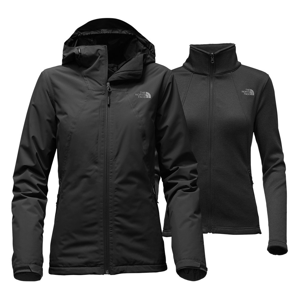 The North Face Highanddry Triclimate Ski Jacket (Women's) -
