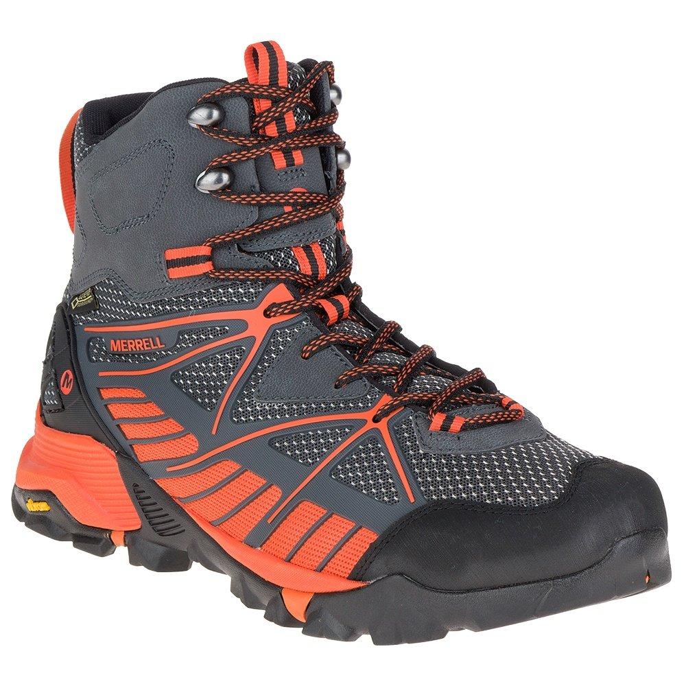 Merrell Capra Venture Mid GORE-TEX Surround Boot (Men's) - Granite