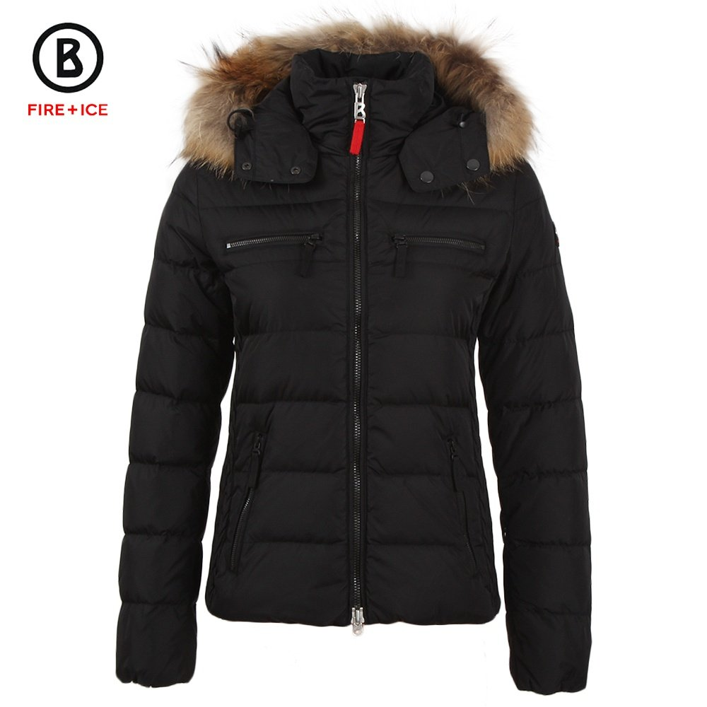 bogner fire ice lela d down ski jacket women 39 s peter. Black Bedroom Furniture Sets. Home Design Ideas