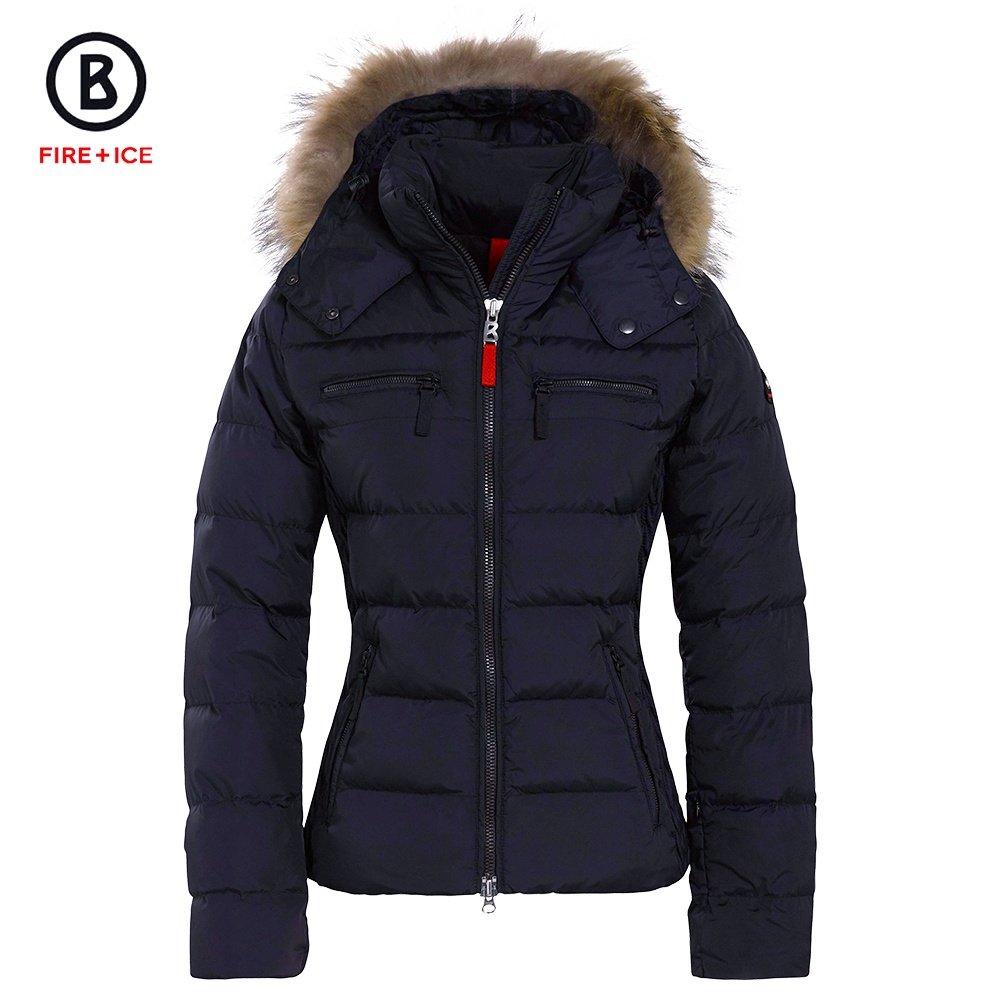Womens tall ski jacket