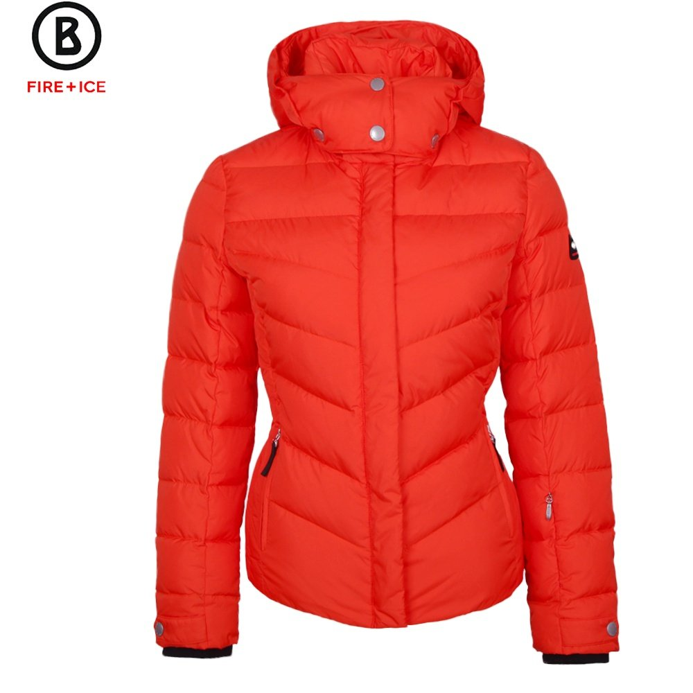 bogner fire ice sally2 d down ski jacket women 39 s peter glenn. Black Bedroom Furniture Sets. Home Design Ideas