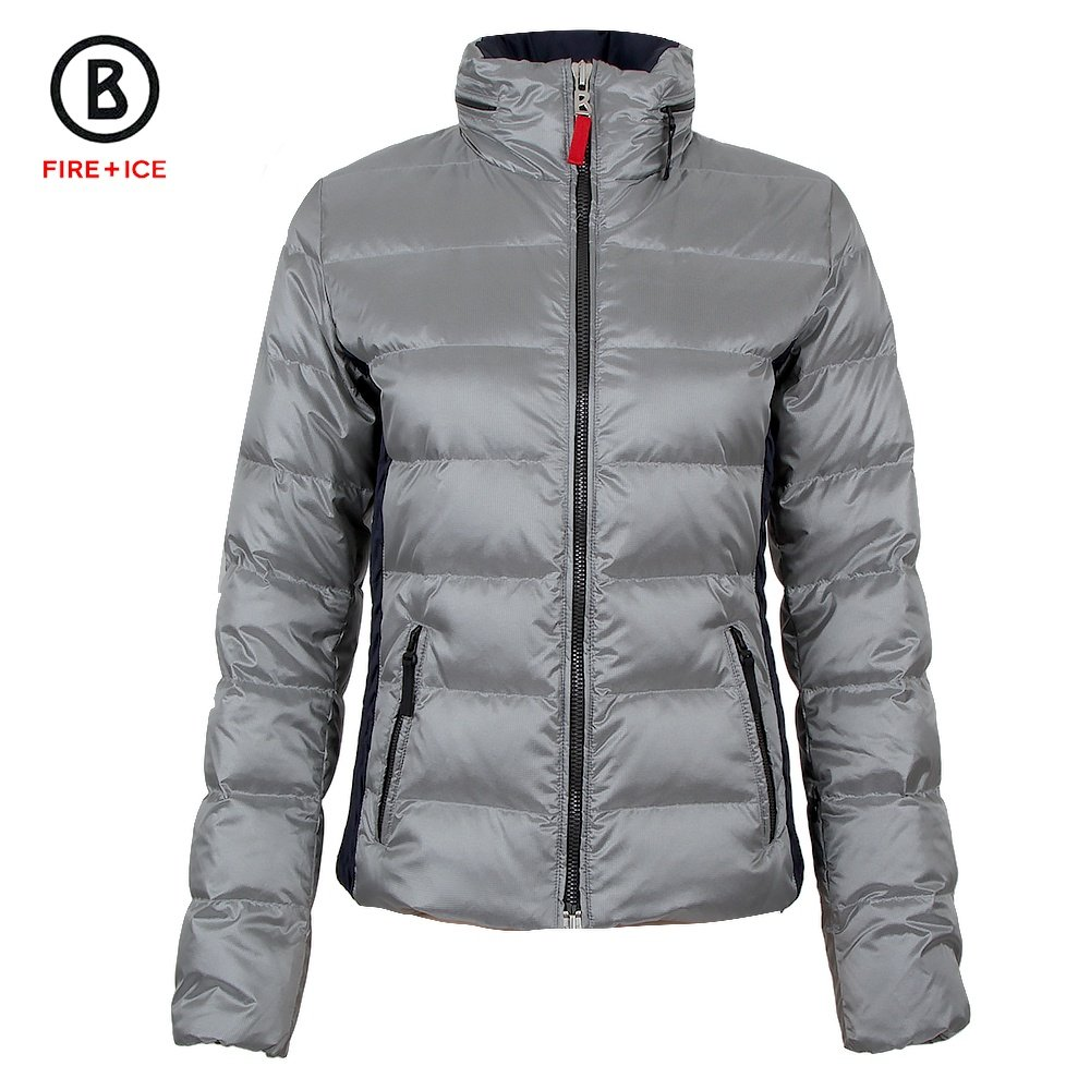 bogner fire ice lennja2 d down ski jacket women 39 s peter glenn. Black Bedroom Furniture Sets. Home Design Ideas