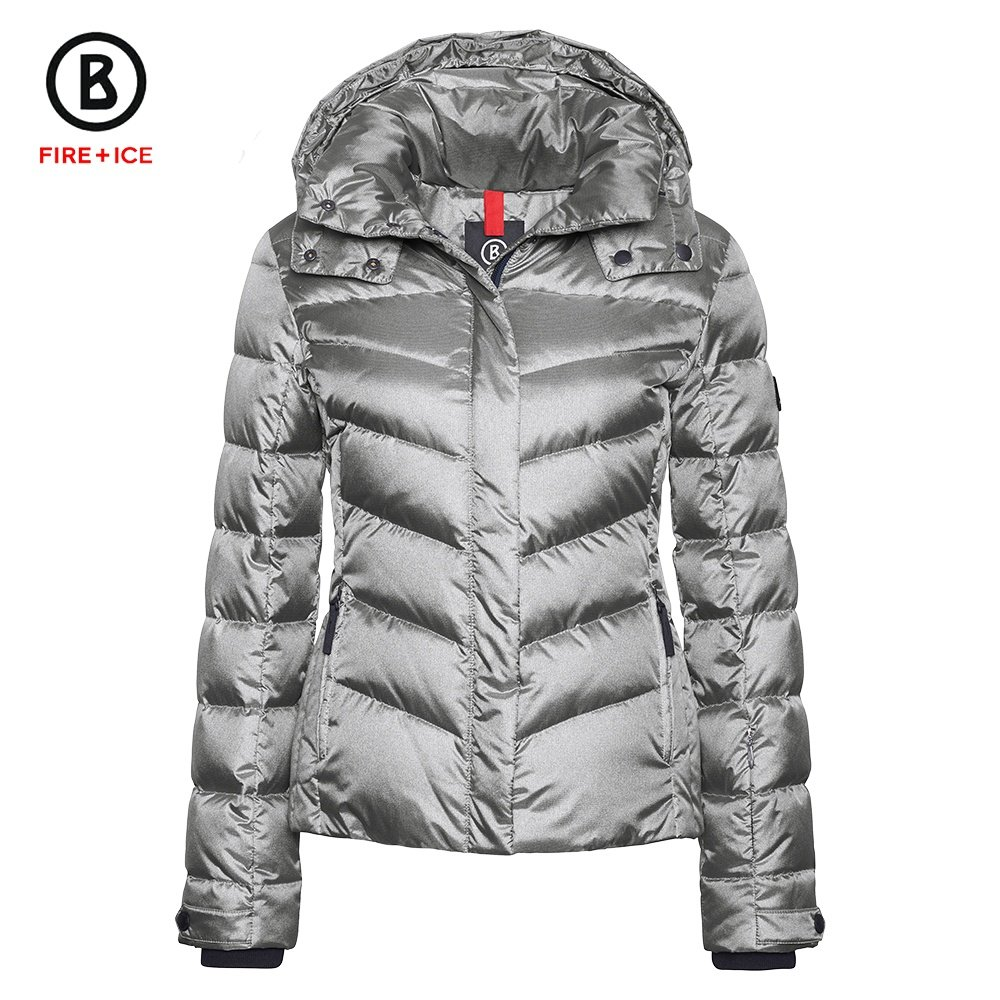 bogner fire ice sally2 d down ski jacket women 39 s peter glenn. Black Bedroom Furniture Sets. Home Design Ideas