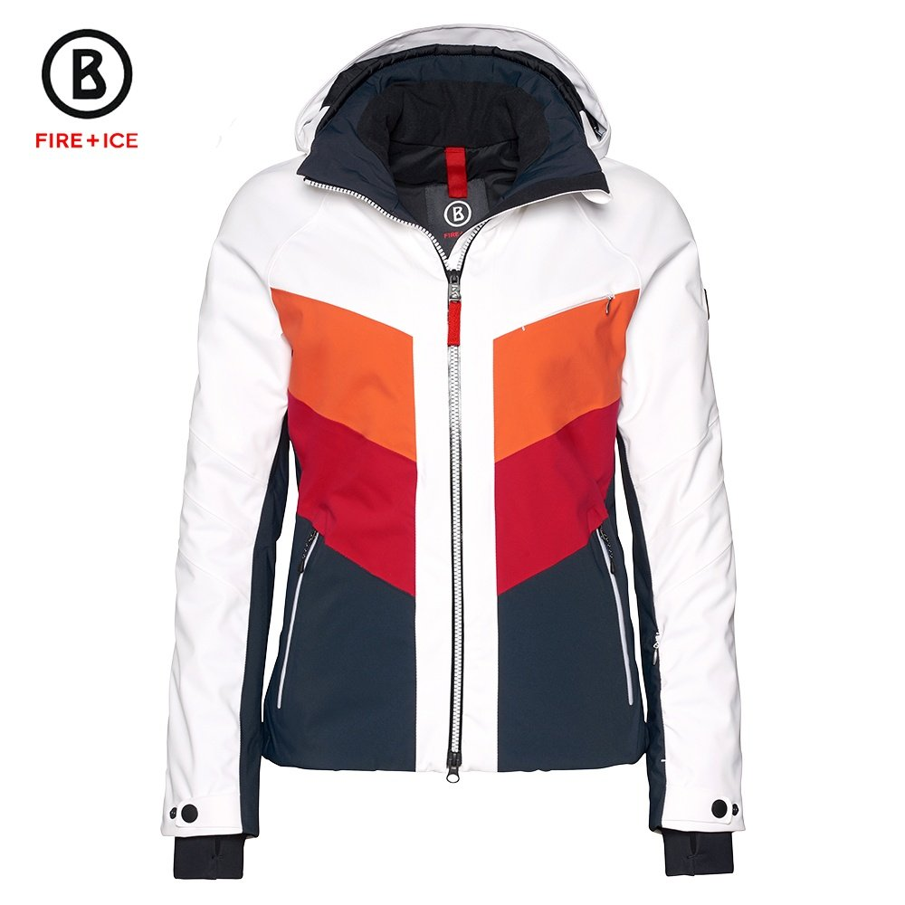 bogner fire ice sierra insulated ski jacket women 39 s peter glenn. Black Bedroom Furniture Sets. Home Design Ideas