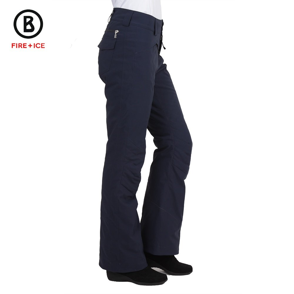 Bogner Fire + Ice Liza Insulated Ski Pant (Women's) - Navy