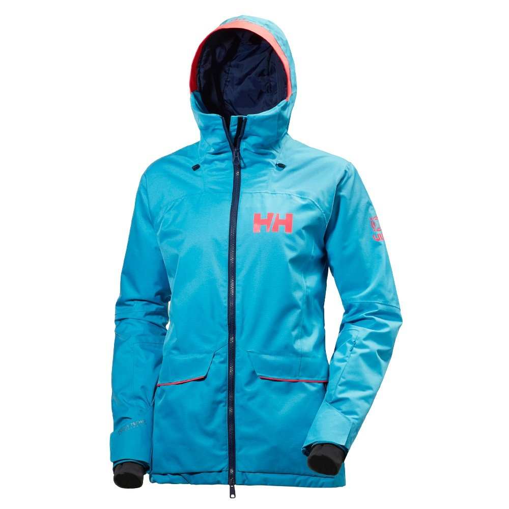 Helly Hansen Powderqueen Jacket (Women's) -
