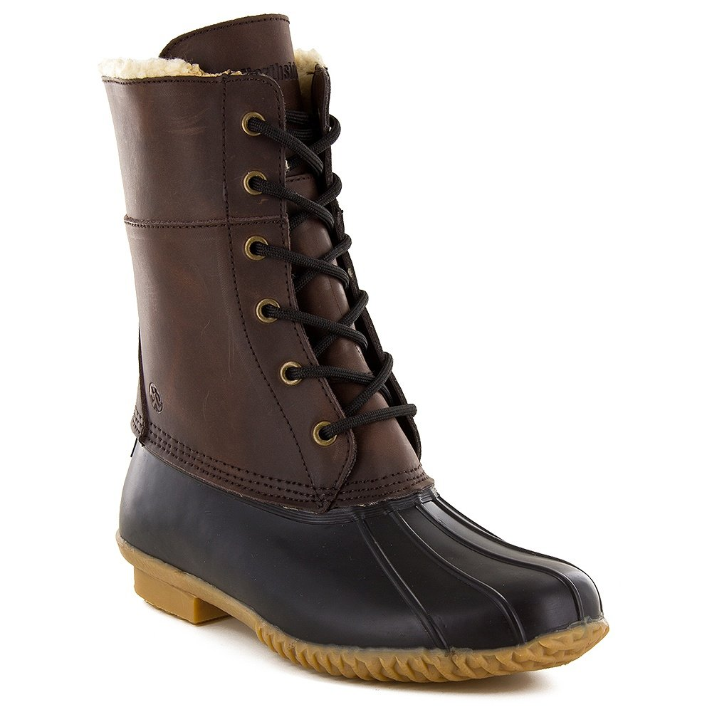 Northside Carrington Boot (Women's) - Dark Brown