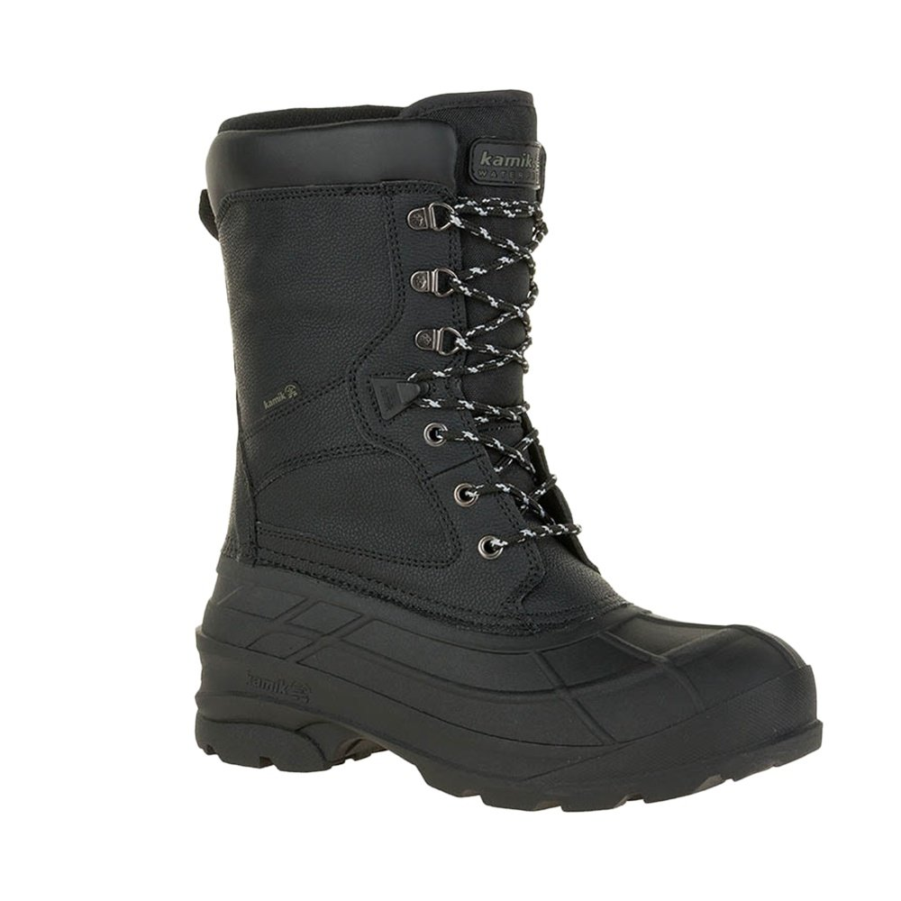 Kamik Nationpro Boot (Men's) - Black