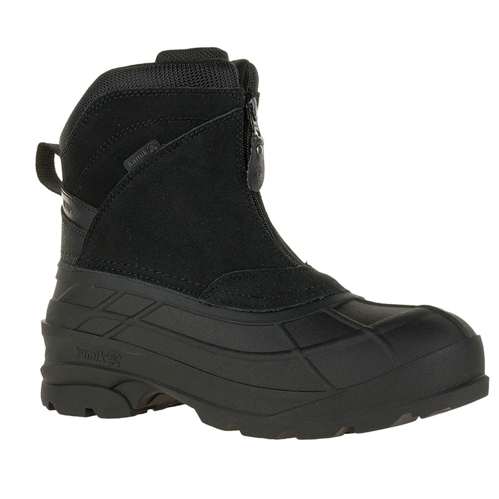Kamik Champlain 2 Boot (Men's) - Black